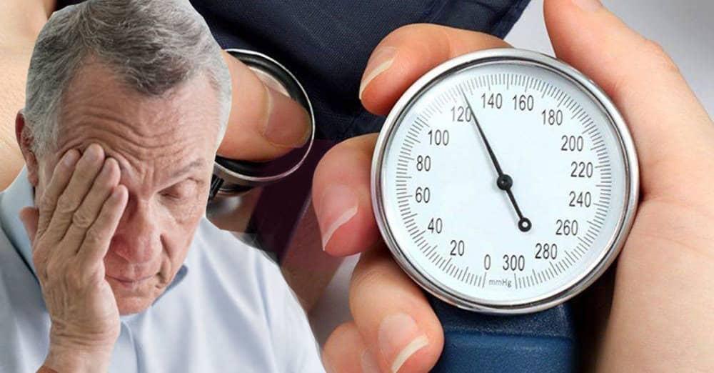 Як правильно діяти, коли різко піднявся, артеріальний тиск?