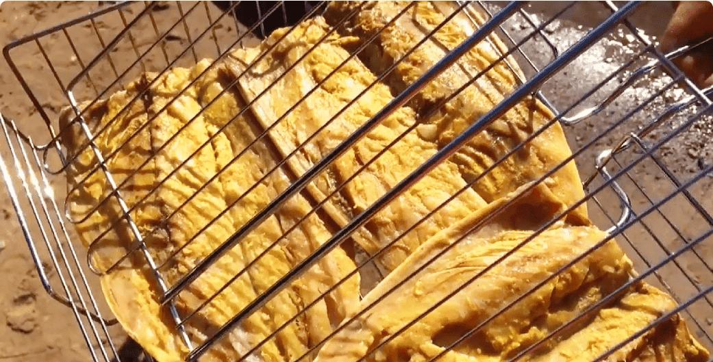 Маринад для копчення риби