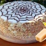 Польський торт - Корівка