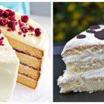 Прошарки для бісквітного торта